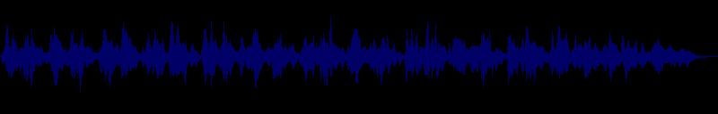 waveform of track #155035