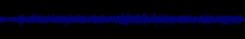 waveform of track #155037