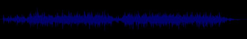 waveform of track #155045