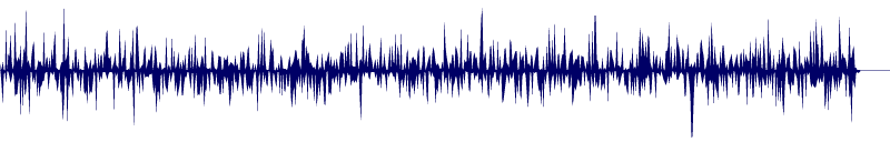 waveform of track #155049