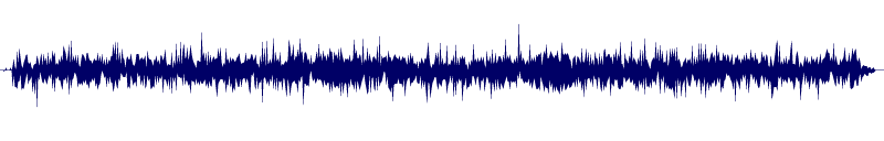 waveform of track #155052