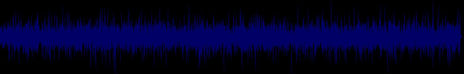 waveform of track #155076