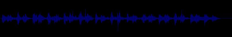 waveform of track #155079