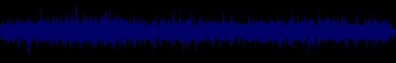 waveform of track #155092