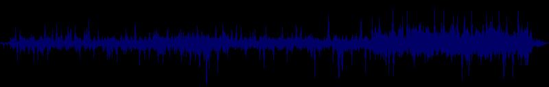 waveform of track #155115