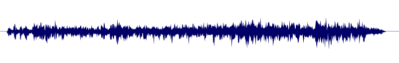 waveform of track #155118