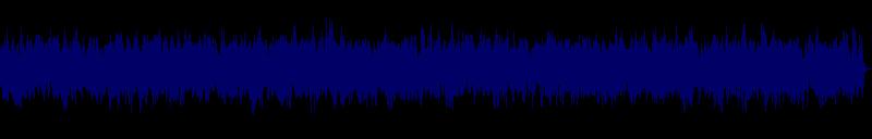 waveform of track #155136