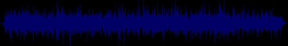 waveform of track #155140