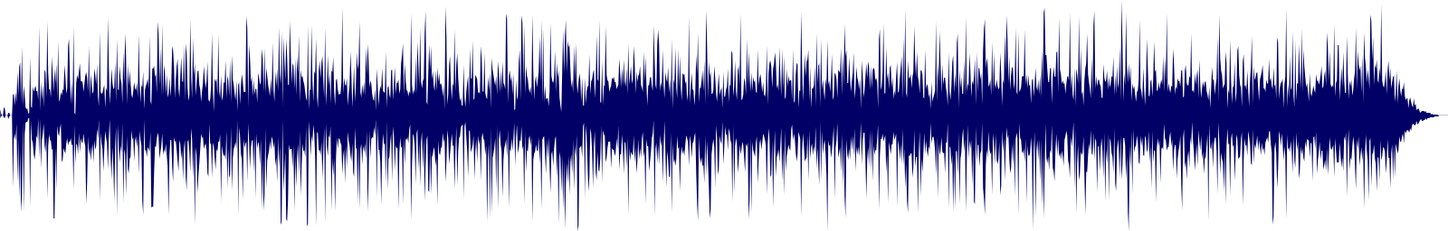 waveform of track #155159