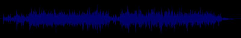 waveform of track #155161