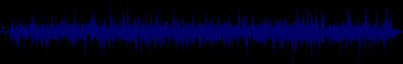 waveform of track #155168