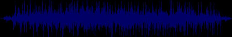 waveform of track #155179