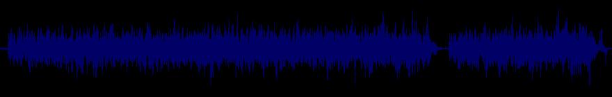 waveform of track #155184