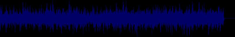 waveform of track #155188