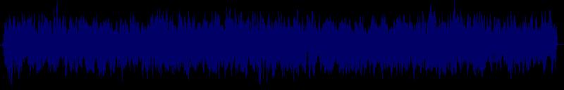 waveform of track #155189