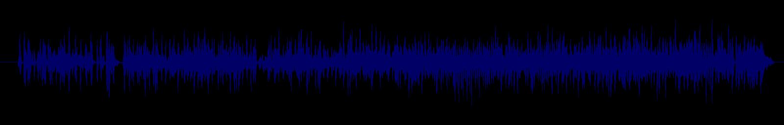 Wellenform von Track #155202