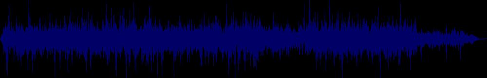 waveform of track #155203