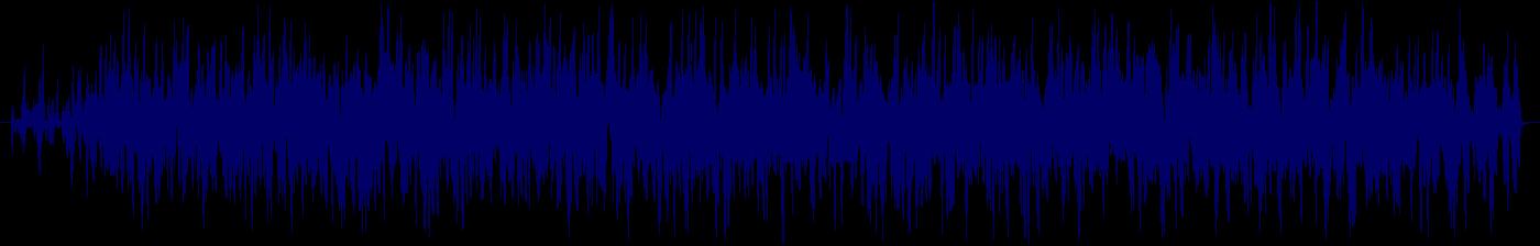 waveform of track #155205