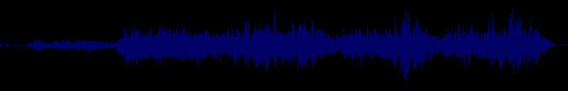 waveform of track #155207