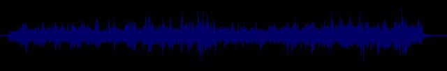 waveform of track #155216