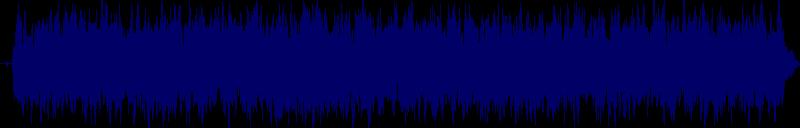 waveform of track #155218