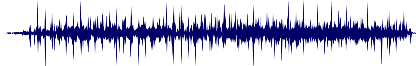 waveform of track #155232
