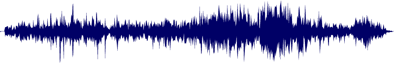 waveform of track #155250