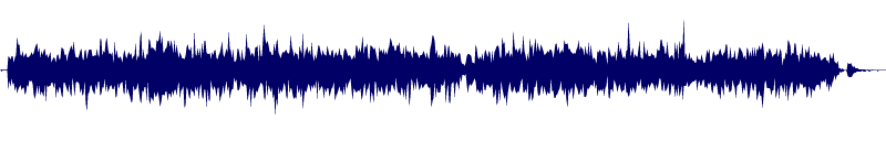waveform of track #155251