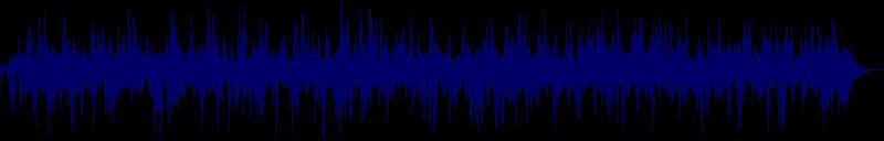 waveform of track #155267