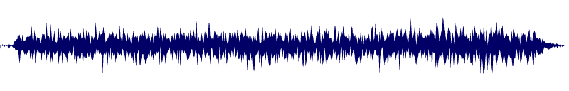 waveform of track #155279