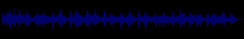 waveform of track #155316