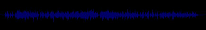 waveform of track #155400