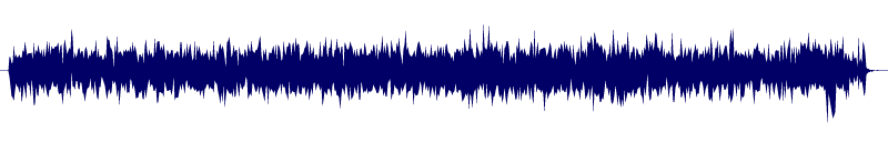 waveform of track #155425