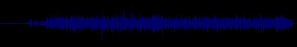 waveform of track #155442