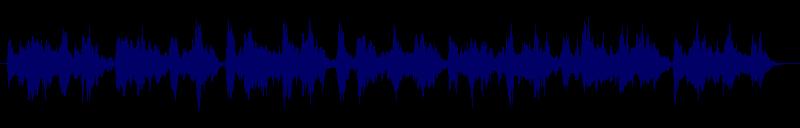 waveform of track #155444
