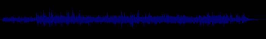 waveform of track #155454