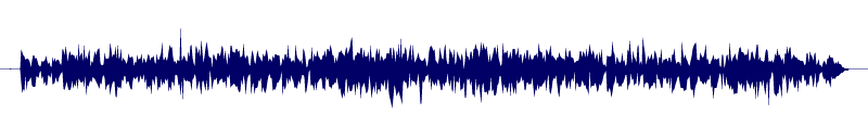 waveform of track #155660