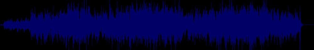waveform of track #155694