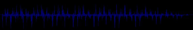waveform of track #155722
