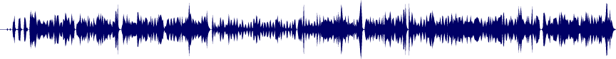 waveform of track #15607