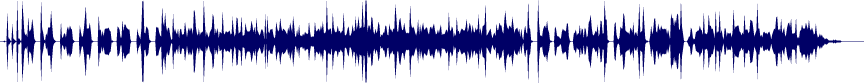 waveform of track #15635