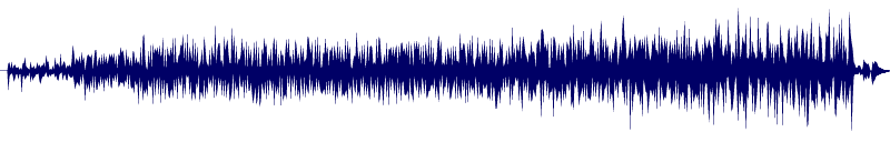 waveform of track #156834