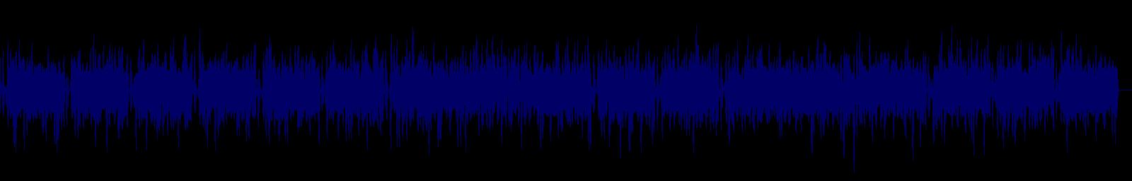 waveform of track #156891