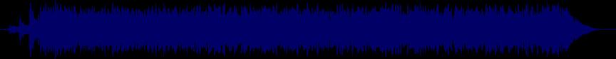 waveform of track #15710