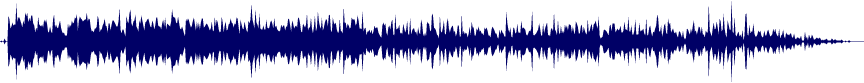 waveform of track #15752