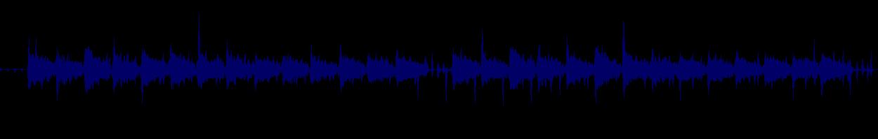 waveform of track #157512