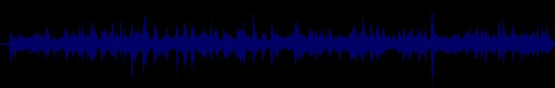 waveform of track #157607