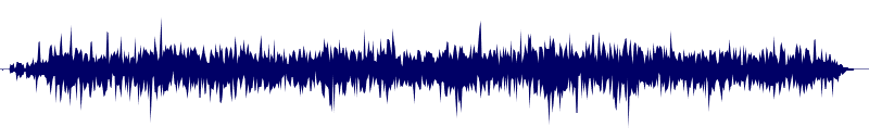 waveform of track #157707