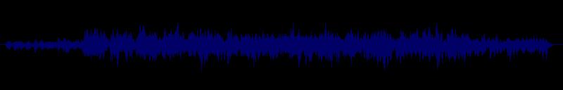 waveform of track #157881