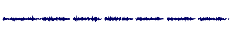 waveform of track #158095